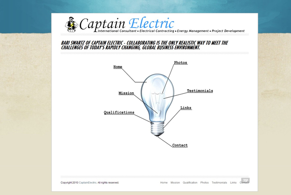 Captainelectric
