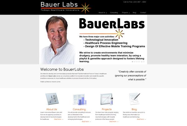 Bauerlabs
