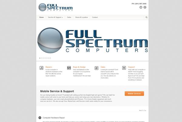 FullSpectrum