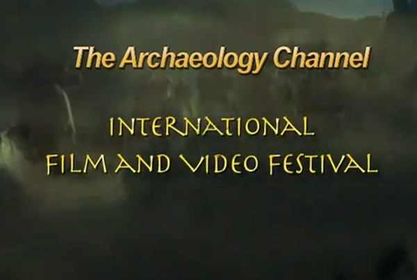 Archeology Channel