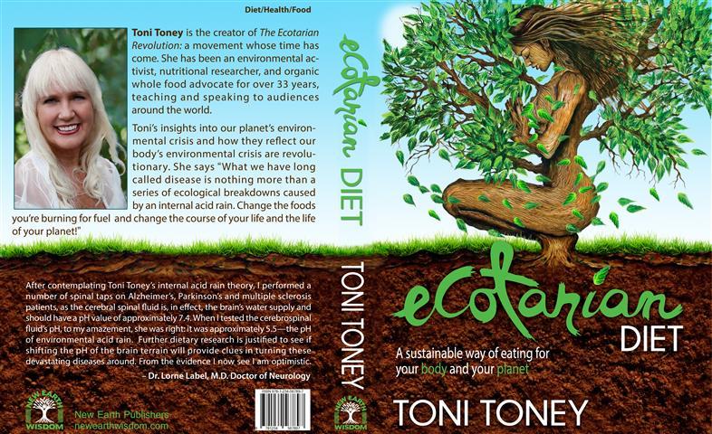 Ecotarian Diet
