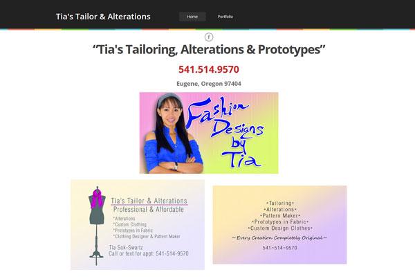 Tias Tailoring