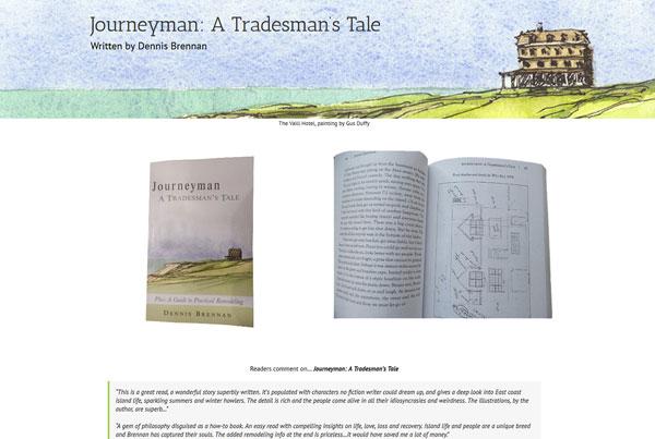 Tradesmanstale